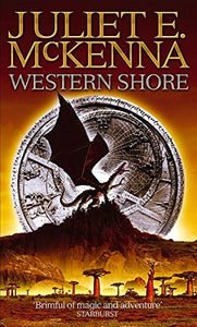 Western Shore: Book Three (The Aldabreshin Compass Series)