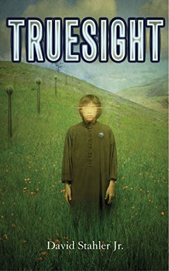 Truesight (Truesight Trilogy)