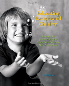 Educating Exceptional Children (Whats New In Education)