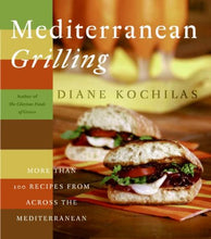 Load image into Gallery viewer, Mediterranean Grilling: More Than 100 Recipes From Across The Mediterranean