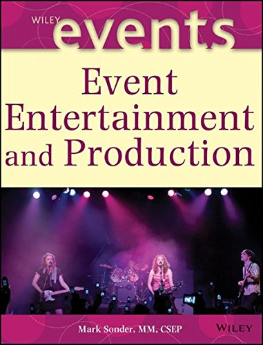 Event Entertainment And Production