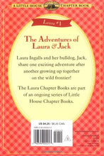 Load image into Gallery viewer, The Adventures Of Laura & Jack (Laura #1)