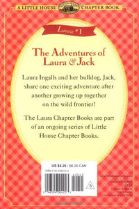 The Adventures Of Laura & Jack (Laura #1)
