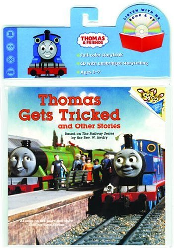 Trouble For Thomas B