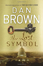 Load image into Gallery viewer, The Lost Symbol (Robert Langdon)