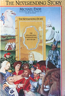 The Neverending Story (English And German Edition)