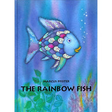 Load image into Gallery viewer, Rainbow Fish Big Book