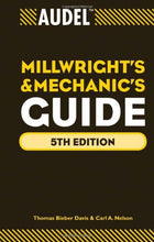 Load image into Gallery viewer, Audel Millwrights And Mechanics Guide
