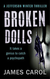 Broken Dolls (Jefferson Winter)