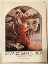 Load image into Gallery viewer, The Art Of Leo And Diane Dillon