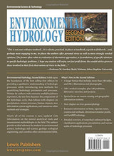 Load image into Gallery viewer, Environmental Hydrology, Second Edition