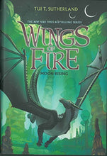 Load image into Gallery viewer, Wings Of Fire Book Six: Moon Rising