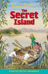 The Secret Island (Secret Series)