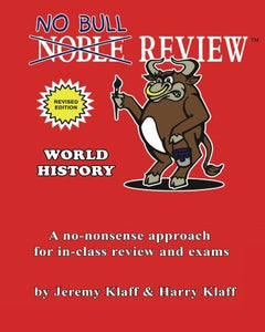 No Bull Review - World History