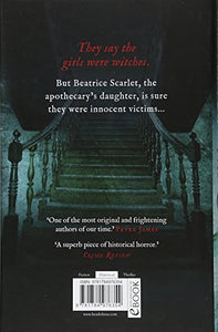 The Coven (Beatrice Scarlet)