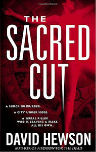 The Sacred Cut (Nic Costa)