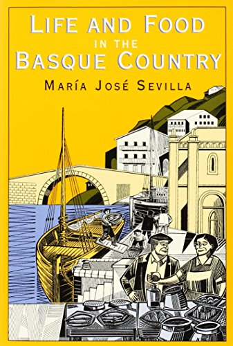 Life And Food In The Basque Country