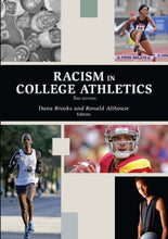 Load image into Gallery viewer, Racism In College Athletics