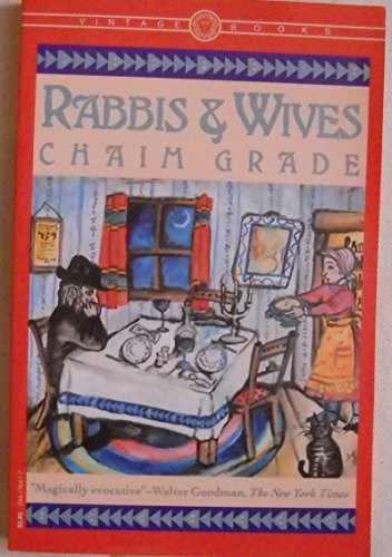 Rabbis And Wives