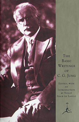 The Basic Writings Of C. G. Jung (Modern Library)