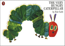 Load image into Gallery viewer, The Very Hungry Caterpillar