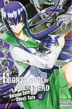 Load image into Gallery viewer, Highschool Of The Dead, Vol. 2