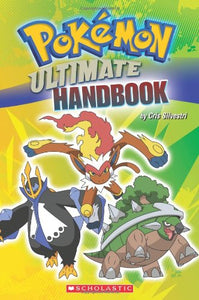 Pokemon: Ultimate Handbook