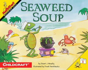 Seaweed Soup (Great Source Mathstart)