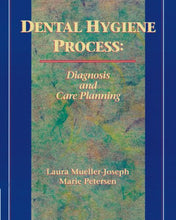 Load image into Gallery viewer, Dental Hygiene Process: Diagnosis And Care Planning (Health & Life Science)