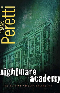Nightmare Academy (The Veritas Project)