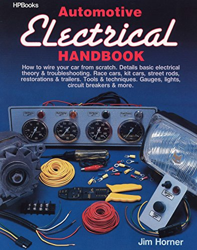 Automotive Electrical Handbook (Hp 387)