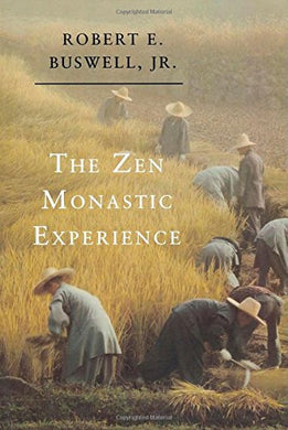 The Zen Monastic Experience