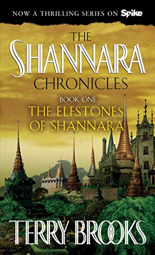 The Elfstones Of Shannara (Shannara, No. 2)