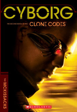 The Clone Codes #2: Cyborg