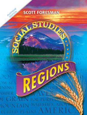 Social Studies 2011 Student Edition (Hardcover) Grade 4