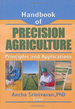 Load image into Gallery viewer, Handbook Of Precision Agriculture: Principles And Applications (Crop Science)