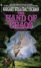 Load image into Gallery viewer, The Hand Of Chaos (Death Gate Cycle, Book 5)