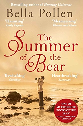 Summer Of The Bear