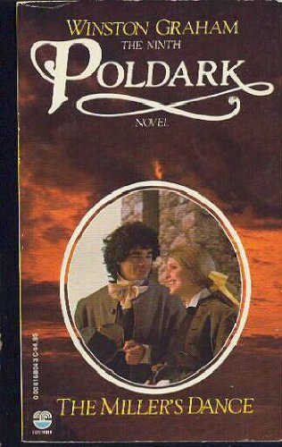The Miller'S Dance (The Ninth Poldark Novel)