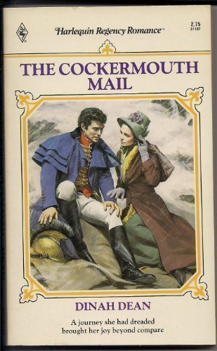 Cockermouth Mail (Regency Romance)