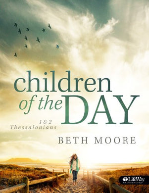 Children Of The Day: 1 & 2 Thessalonians- Leader Book