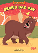 Load image into Gallery viewer, Bear'S Bad Day: Bullies Can Change (Funny Bone Readers   Dealing With Bullies)