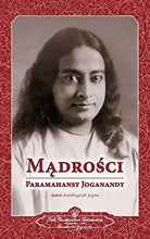 Load image into Gallery viewer, Sayings Of Paramahansa Yogananda (Polish) (Polish Edition)
