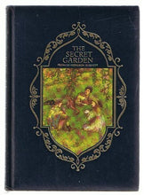 Load image into Gallery viewer, The Secret Garden (Leatherbound)