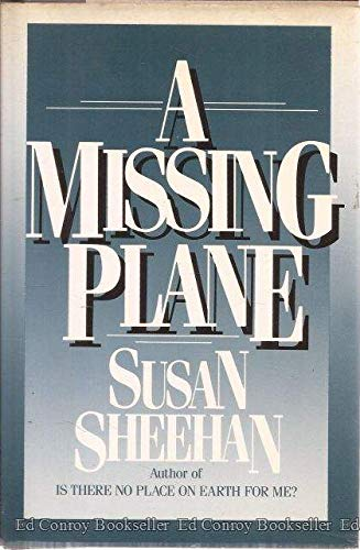 A Missing Plane