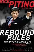 Load image into Gallery viewer, Rebound Rules: The Art Of Success 2.0