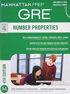 Manhattan Prep Gre Set Of 8 Strategy Guides (Manhattan Prep Gre Strategy Guides)
