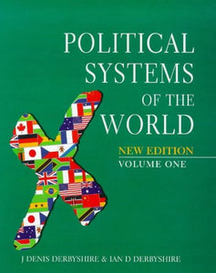 Hutchinson Political Systems Of The World (Helicon General Encyclopedias)