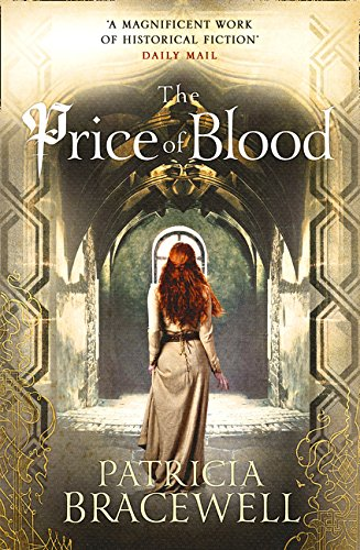 The Price Of Blood (The Emma Of Normandy Series)