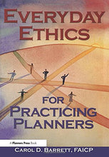 Load image into Gallery viewer, Everyday Ethics For Practicing Planners